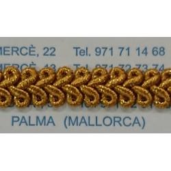 GALON LAME 12 MM